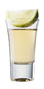 Old Mexico Tequila Blanco 1L