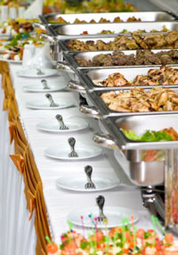 Party Planning & Catering NJ