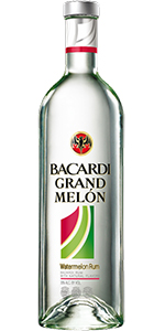 Bacardi Grand Melon 200ml