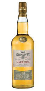 Glenlivet Scotch 16 Year Old Nadurra 750ml