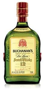 Buchanan's Scotch Whisky 1.75L