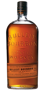 Bulleit Bourbon Small Batch 750ml