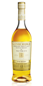 Glenmorangie The Nectar D'or 12 Years In Sauterne Casks 750ml