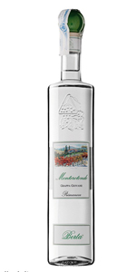 Berta Grappa Gavi 375ml