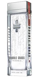 Double Cross Vodka 750ml