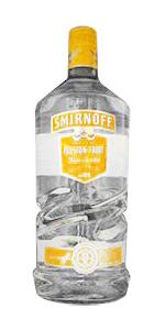 Smirnoff Passion Fruit 1.75L