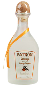 Patron Citronge Orange 375ml