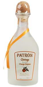 Patron Citronge Orange 375ml