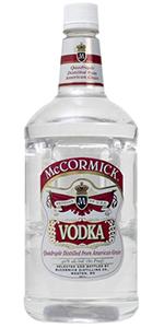 Mccormick Vodka 1.75L