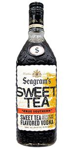 Seagram Sweet Tea 750ml