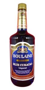 Jean Boulaine Blue Curaco 1L