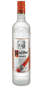 Ketel One Oranje 750ml