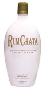 Rum Chata Cream Liqueur 750ml