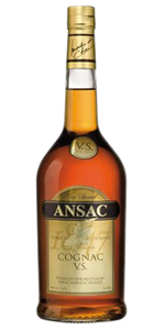 Ansac Cognac VS 750ml