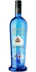 Pinnacle Vodka Chocolate Whipped 1L
