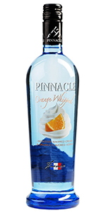 Pinnacle Vodka Orange Whipped 1L