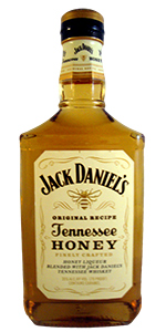 Jack Daniels Honey 375ml