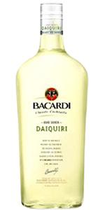 Bacardi Daiquiri Hand Shaken 750ml