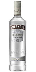 Smirnoff Coconut Vodka 1L
