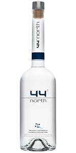North 44 Huck Potato Vodka 750ml