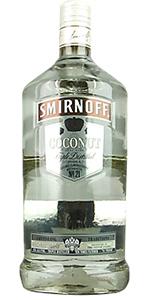 Smirnoff Coconut Vodka 1.75L