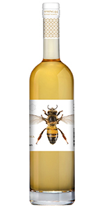Spring 44 Honey Vodka 750ml