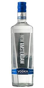 New Amsterdam Vodka 750ml