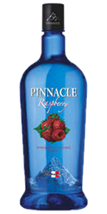 Pinnacle Vodka Raspberry 1.75L