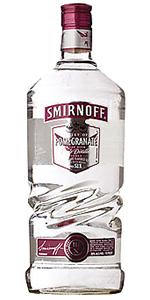 Smirnoff Pomegranate 1.75