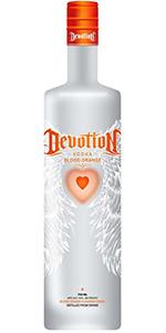 Devotion Blood Orange Vodka 750ml