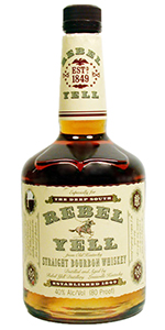 Rebel Yell Bourbon Reserve 750ml