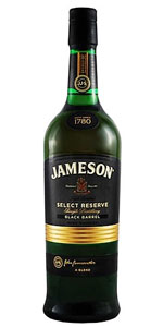 Jameson Black Barrell Reserve 750ml
