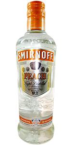 Smirnoff Peach 375ml