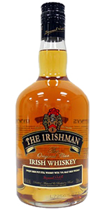 Irishman Original Clan Whiskey 750ml