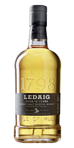 Ledaig 10 Year Single Malt Scotch 750ml