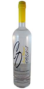 CD Vodka Lemon 750ml