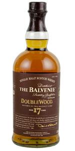 Balvenie 17 Yr Old Doublewood 750ml
