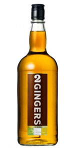 2 Gingers Irish Whiskey 750ml