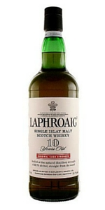 Laphroaig 10Yr Single Malt Cask Strength 750ml