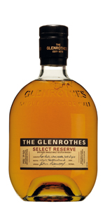 Glenrothes Select Reserve Scotch 750ml