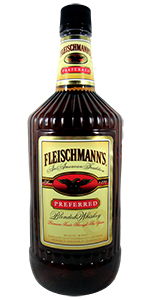 Fleischmann's Preferred Whiskey 1.75L