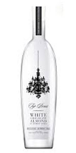 Top Brass Chocolate Almond Vodka 750ml