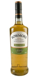 Bowmore Small Batch Bourbon Cask 750ml