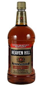 Heaven Hill White Label 1.75L