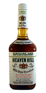 Heaven Hill White Label 1L