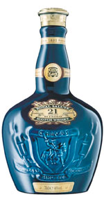 Royal Salute 21 Year 750ml