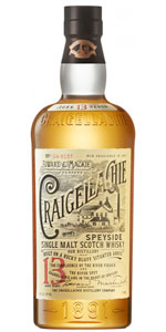 Craigellachie 13 Yr Single Malt 750ml