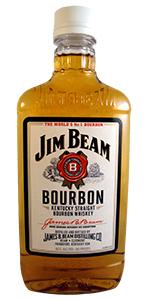 Jim Beam Bourbon 375ml