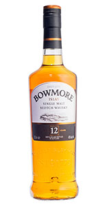 Bowmore Legend Islay 12 Yr Old 750ml