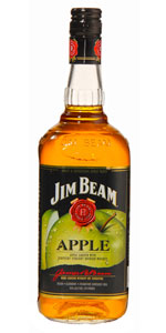 Jim Beam Apple Bourbon 1.75L